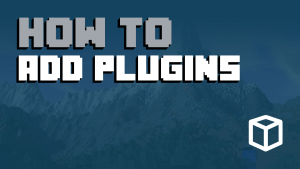 How to add plugins to your Minecraft server