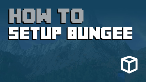 How To Setup Bungee Cord on Multicraft