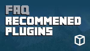 Recommended Bukkit Plugins