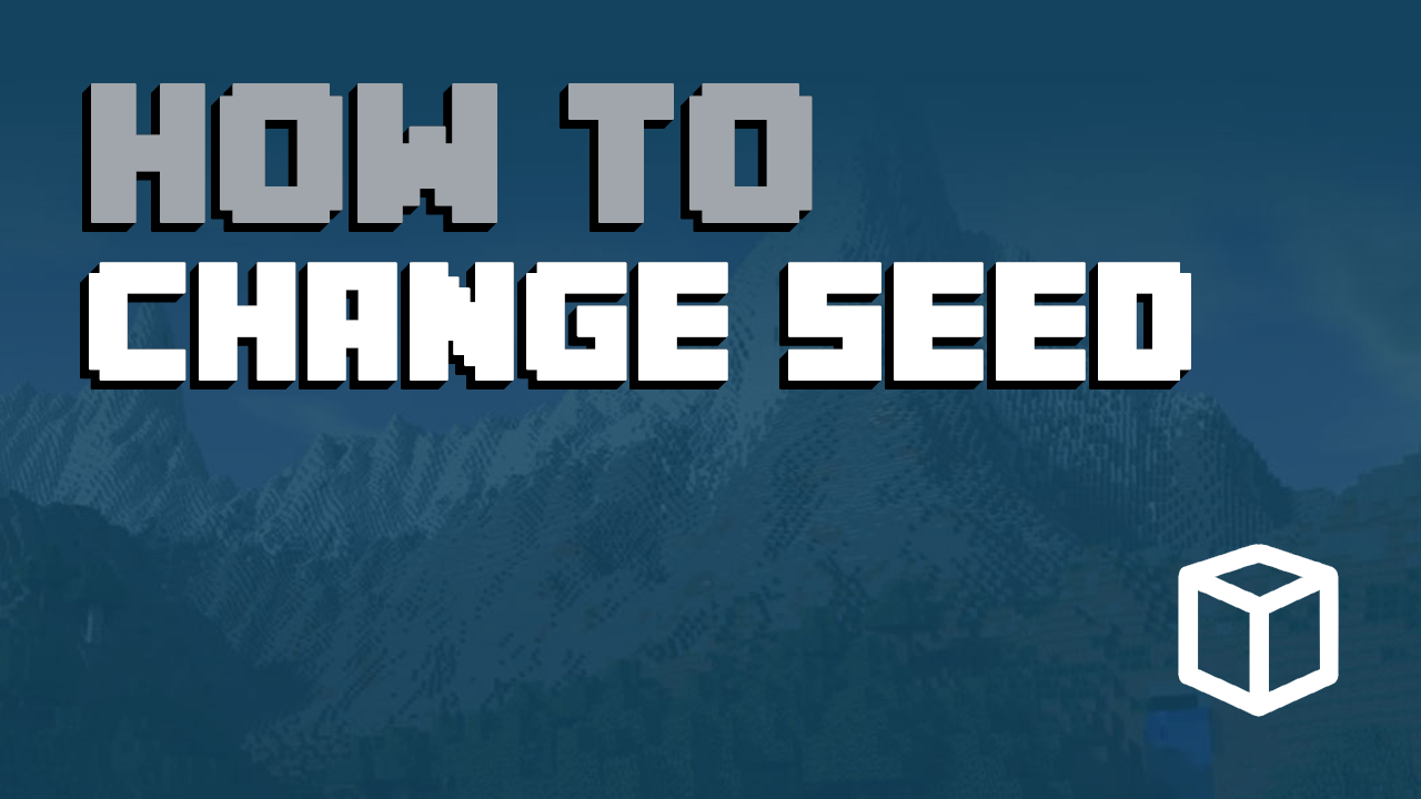 How To Change Your Minecraft Server Seed - Apex Hosting