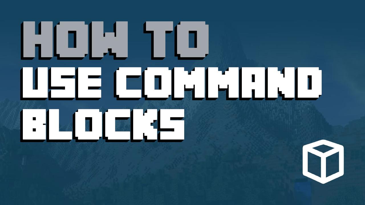How To Enable and Use Command Blocks in Minecraft