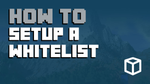 How To Set Up A Whitelist