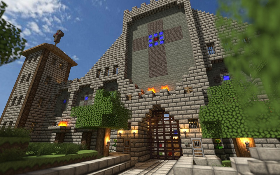 Minecraft Server Common Terms and Phrases
