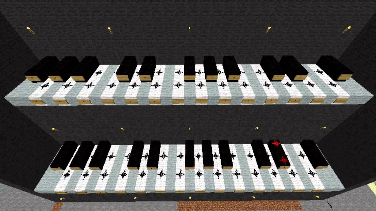 Minecraft Note Block Studio Overview - Apex Hosting