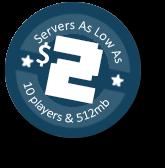 Server Discount Icon