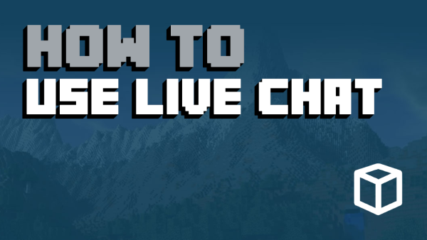 Use Live Chat