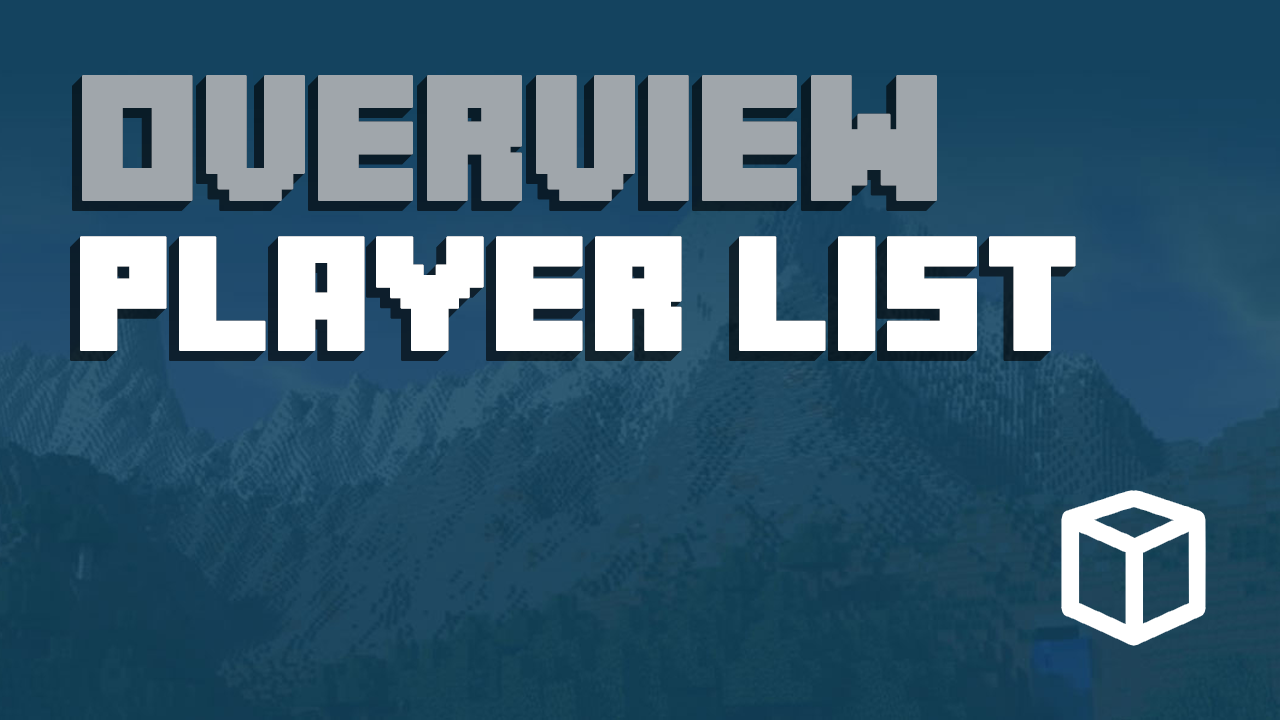 How To See What Players are On Your Minecraft Server