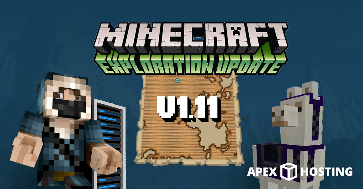 Minecraft 1.11 Update Overview