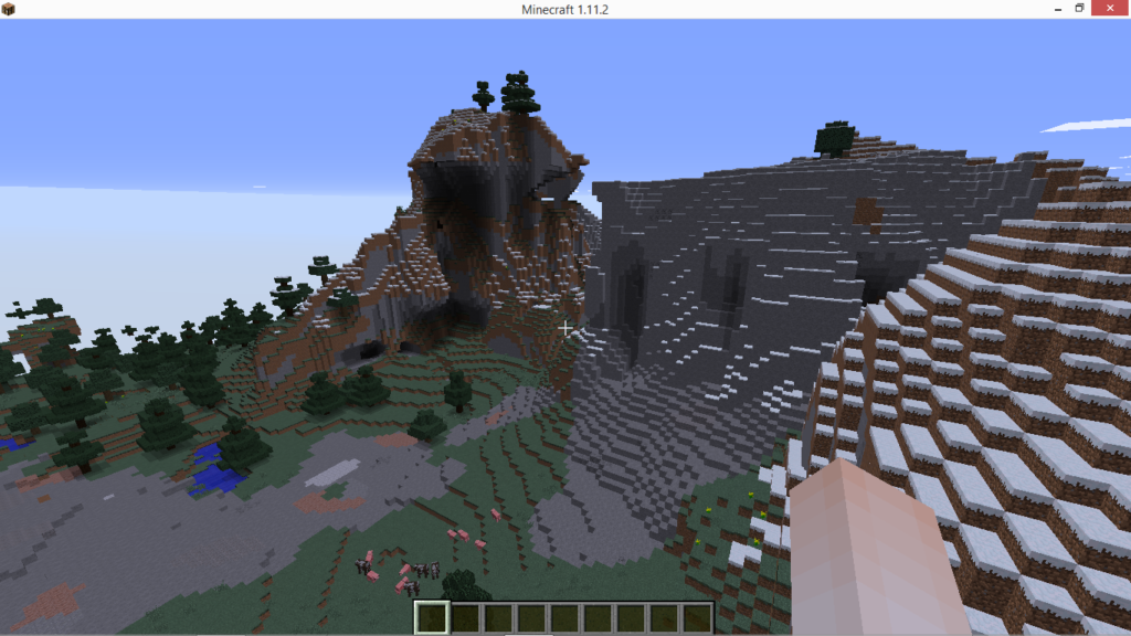 A Guide to Minecraft Biomes - Apex Minecraft Hosting