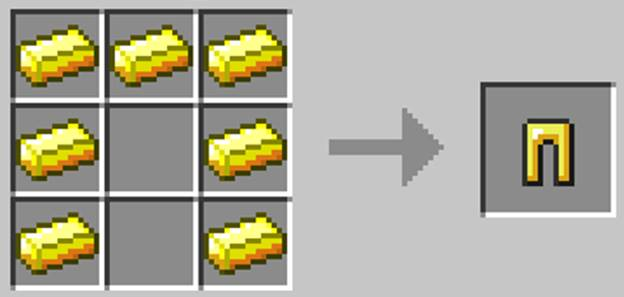 The Complete Guide to Minecraft Weapons and Armor