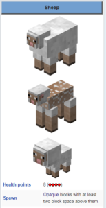A Guide to Minecraft Mobs - Apex Minecraft Hosting