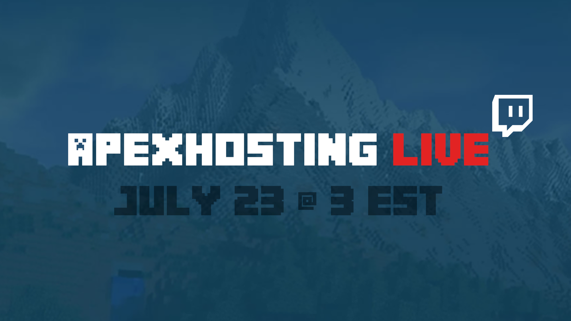 apex live  july 23 - join the adventure