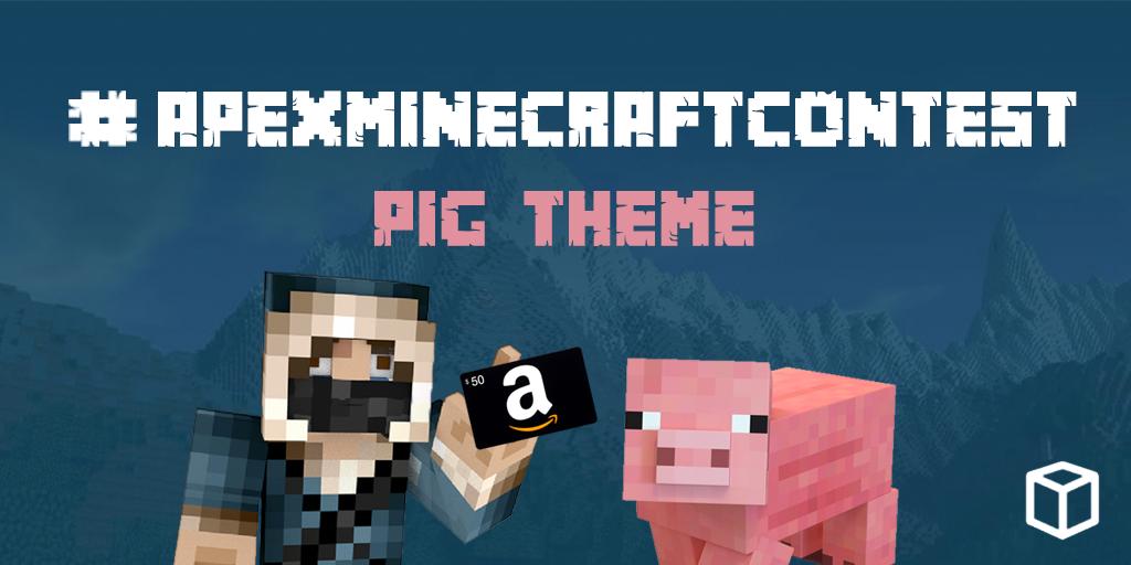 Pig Theme Contest