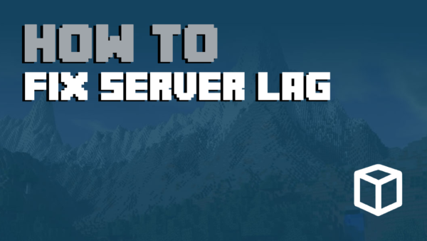 Why is my server lagging?