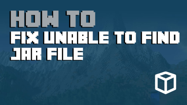 What Is The Unable To Access Jar File Error?
