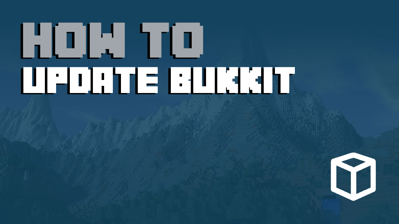 Updating Bukkit with Multicraft