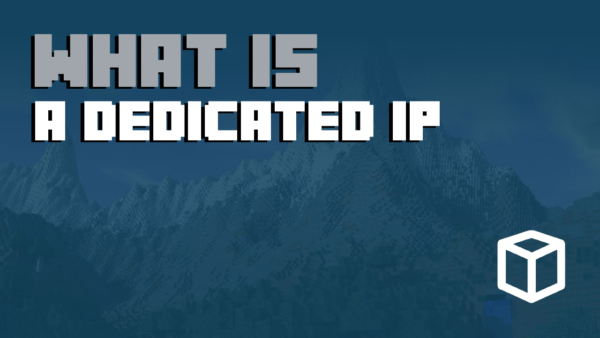 What is a dedicated IP used for?