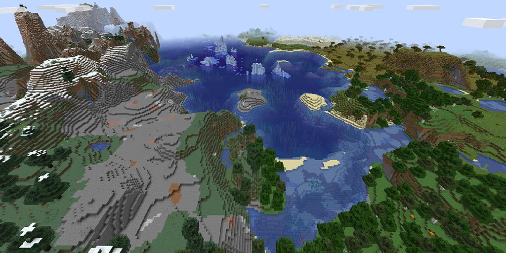 Minecraft 1.13.2 Release Java