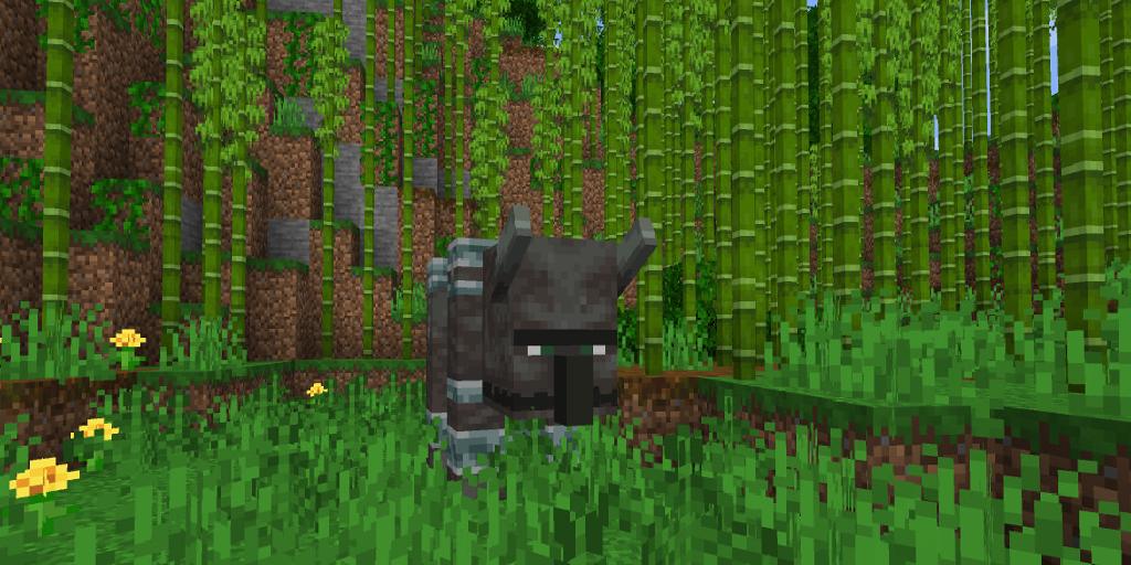 Minecraft Update - Snapshot 18w43c