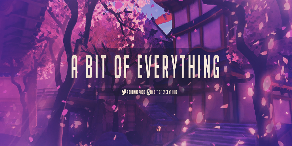 A Bit of Everything 1.12.2