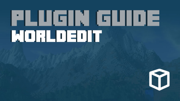 How To Install And Use WorldEdit On Minecraft Servers