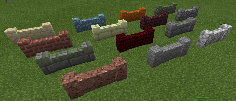Minecraft Bedrock Update