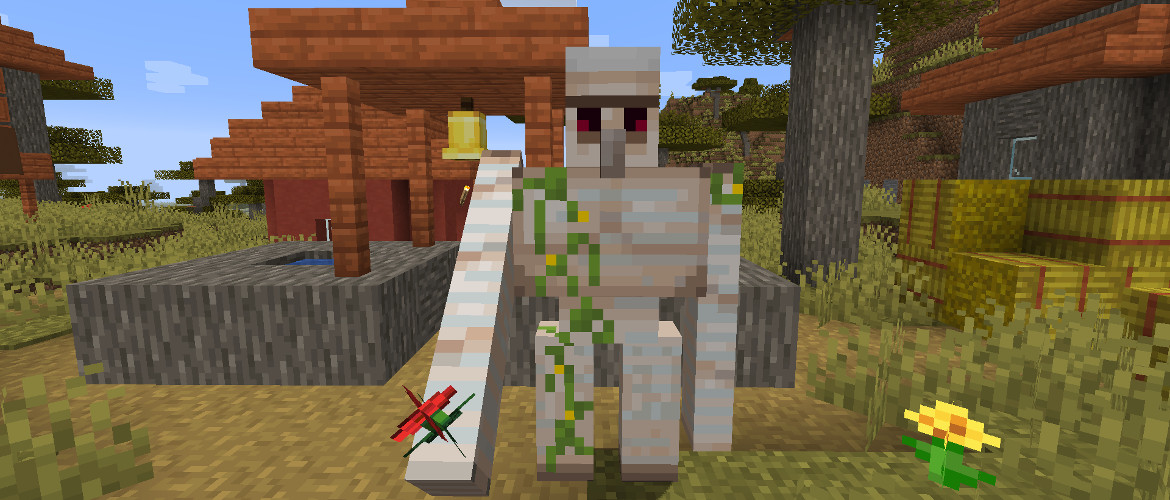 Minecraft Snapshot 19w08b Available Now