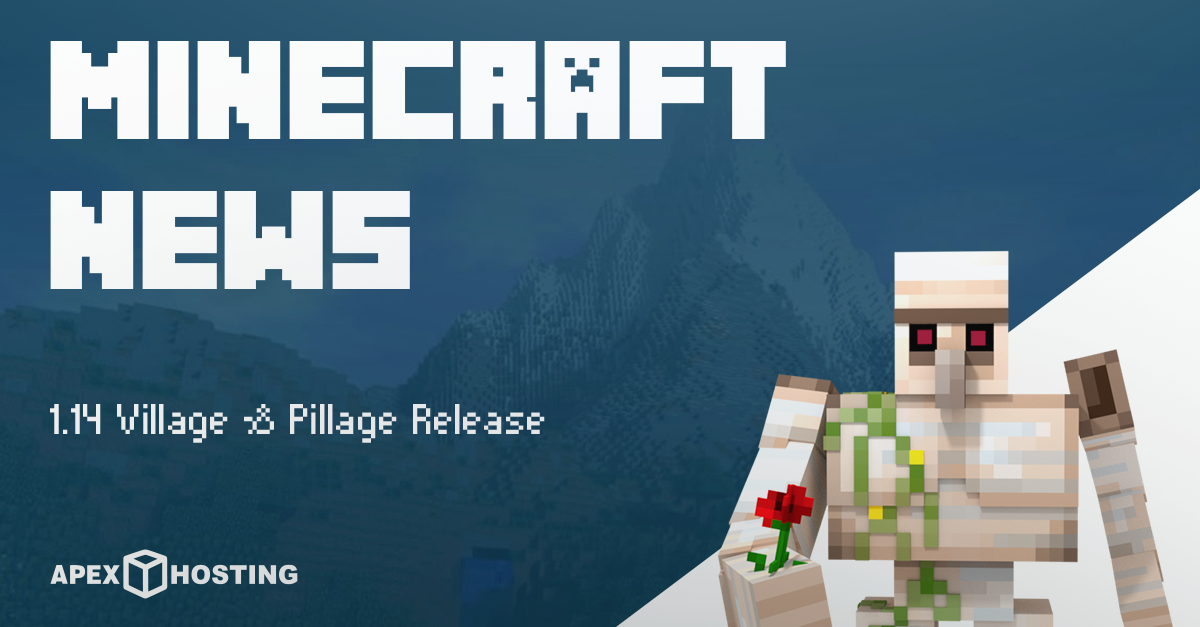 1.14 Village and Pillage Update Available Now!
