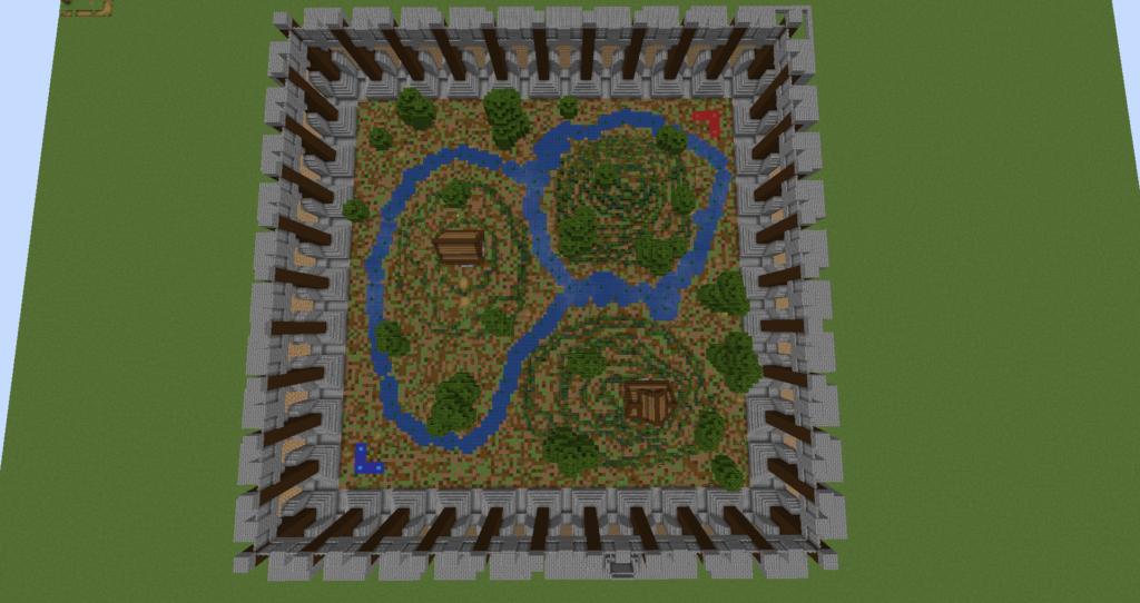 Start A Paintball Server in Minecraft - Paintball Server Hosting