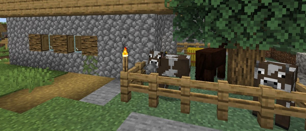 Minecraft Update: Version 1.14.4 Pre-Release 3