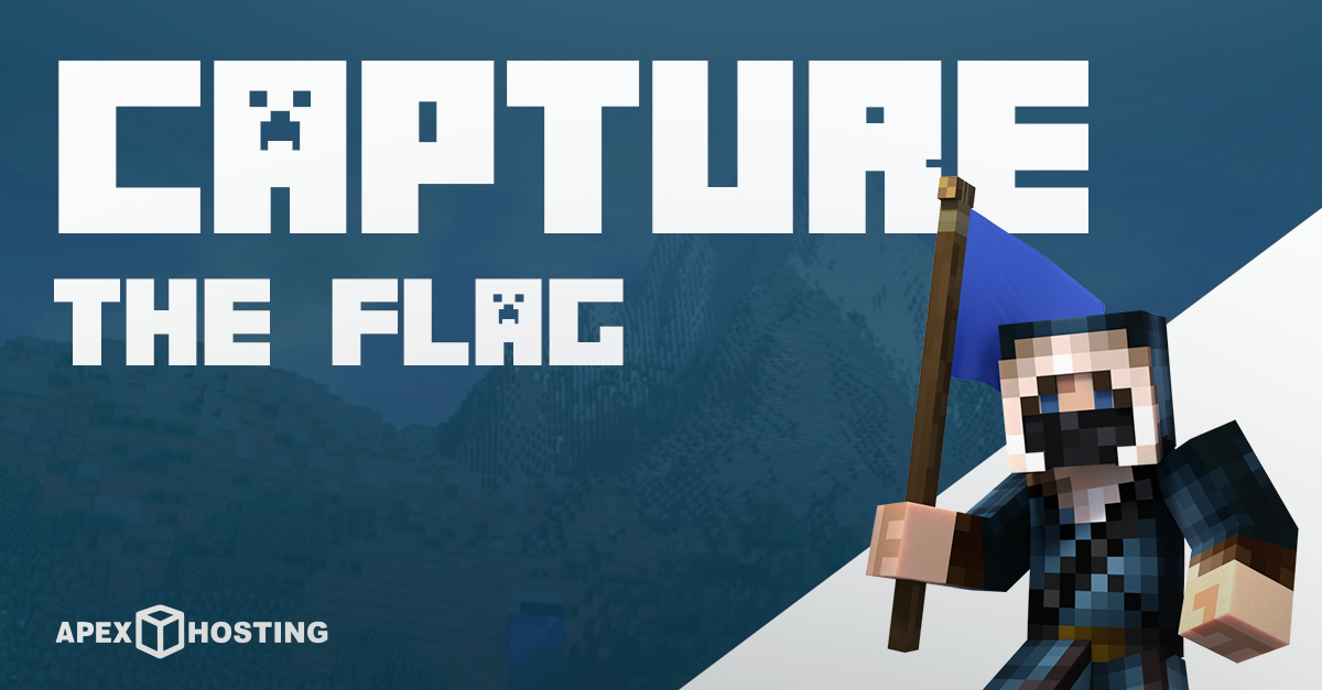 Capture the Flag Gametype Available Now!