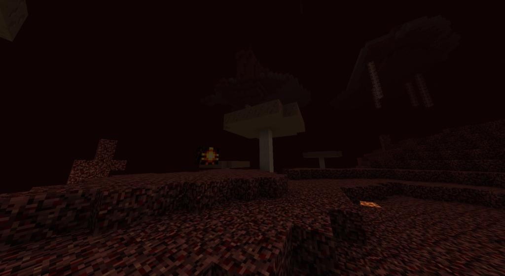 minecraft inferno