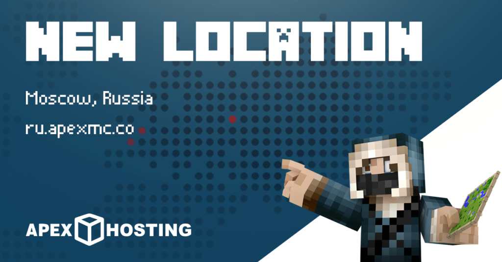 Russia Location