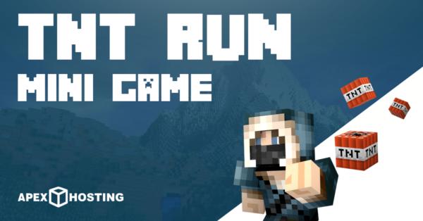 Start a TNT Run Server
