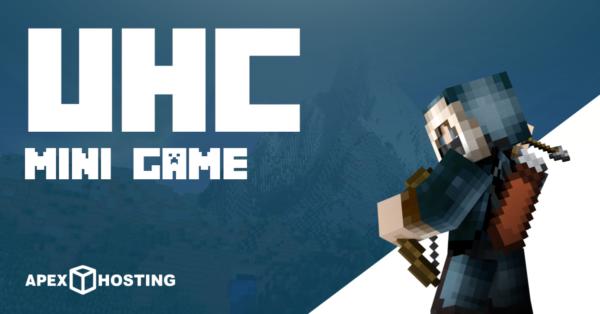 Start a UHC Server