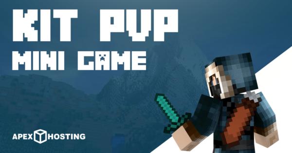 Start A Kit PvP Server