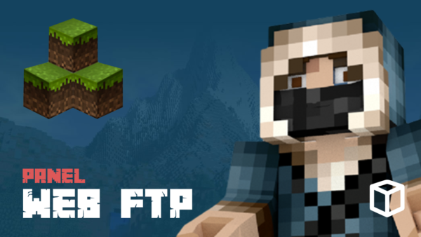 How to Connect To Your Minecraft Server With FTP