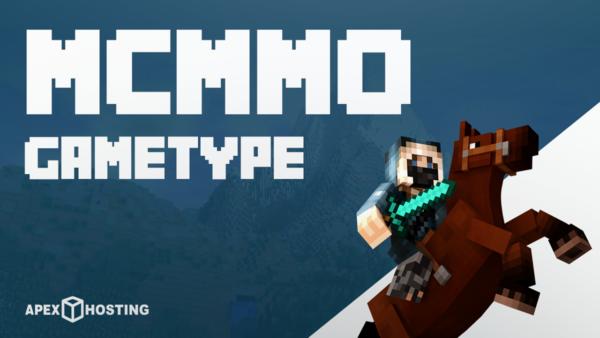 Start an MCMMO Server