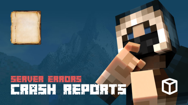 How to Read Minecraft Crash Reports