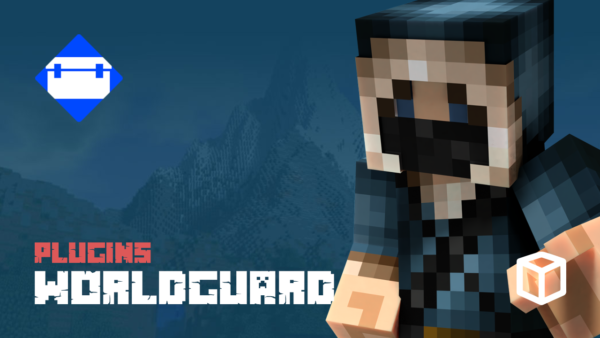How To Install And Use WorldGuard Plugin in Minecraft
