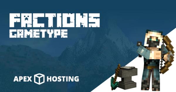 Start A Factions Server