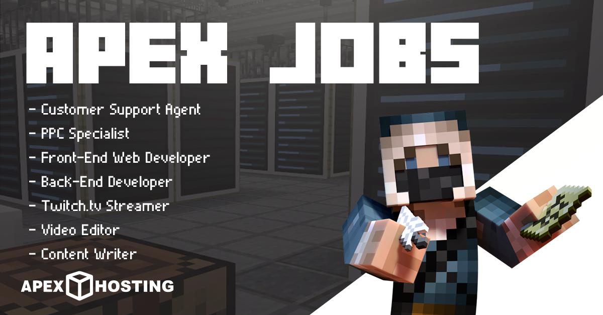 Apex Jobs