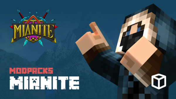 Mianite Server