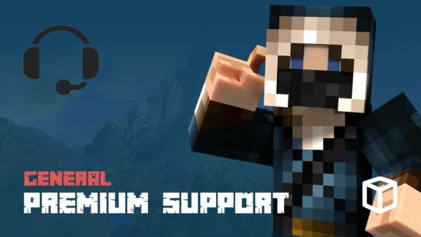 Understanding Premium Support