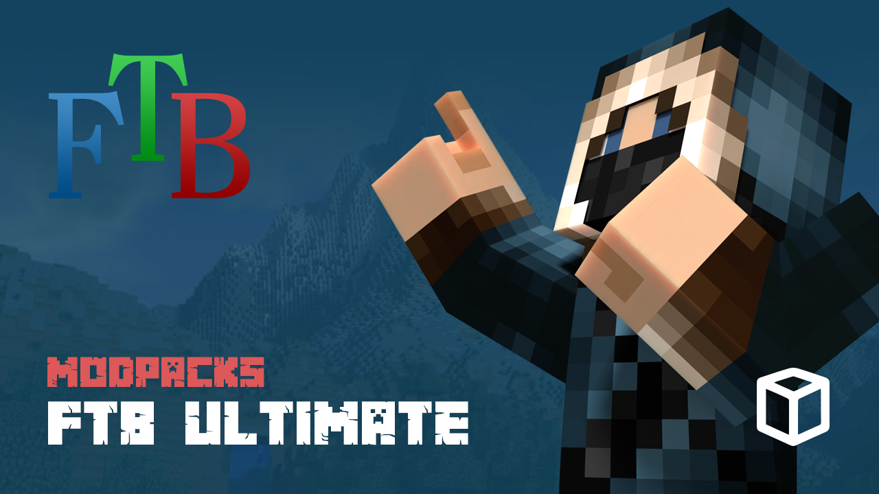 Ftb Ultimate Server Hosting Apex Minecraft Hosting