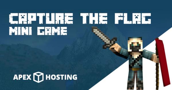Start a Capture The Flag Server